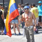 Gay pride (Source: Wikimedia)